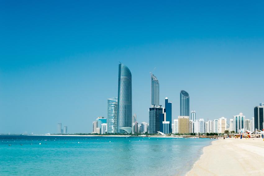 Technisches Tauchen in Abu Dhabi und Dubai (Copyright: istock.com/symbiont)