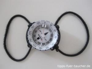 Kompass mit DIR-Mount SK7 von Suunto