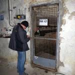 Kobanya Mine 12