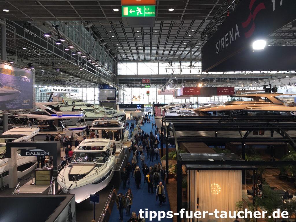 boot 2019 - Messebericht